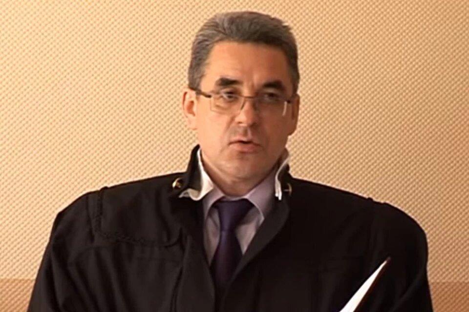 Сергей Бондарев. Фото: «КП — Кубань»