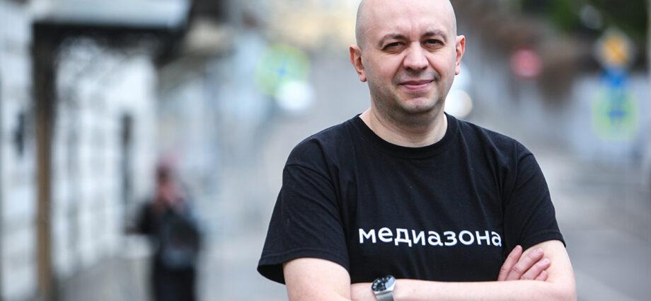 Фото: Медиазона (Павел Волков)