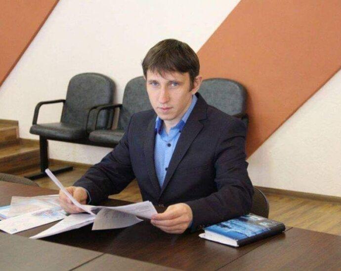 Александр Коровайный. Фото из личного архива
