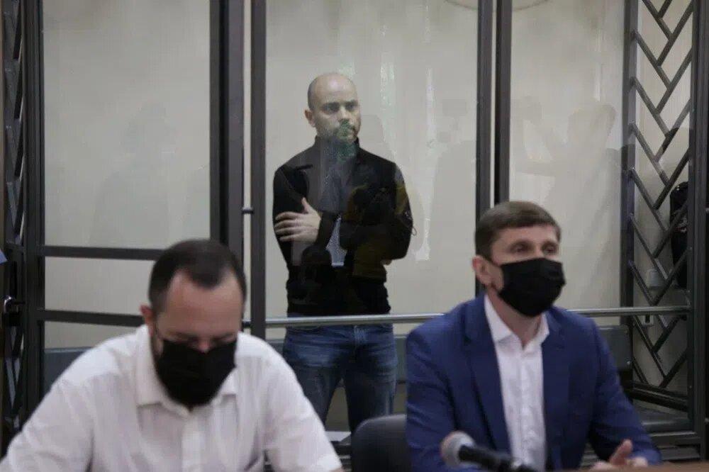 Фото: Светлана Виданова / «Новая газета»