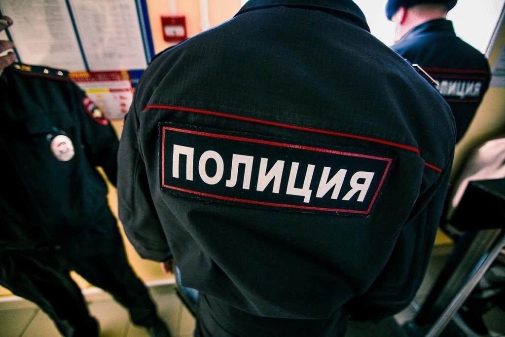 Полиция. Фото: ugra-news.ru