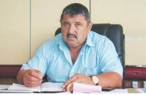 Рабочий кабинет Владимира Михайленко