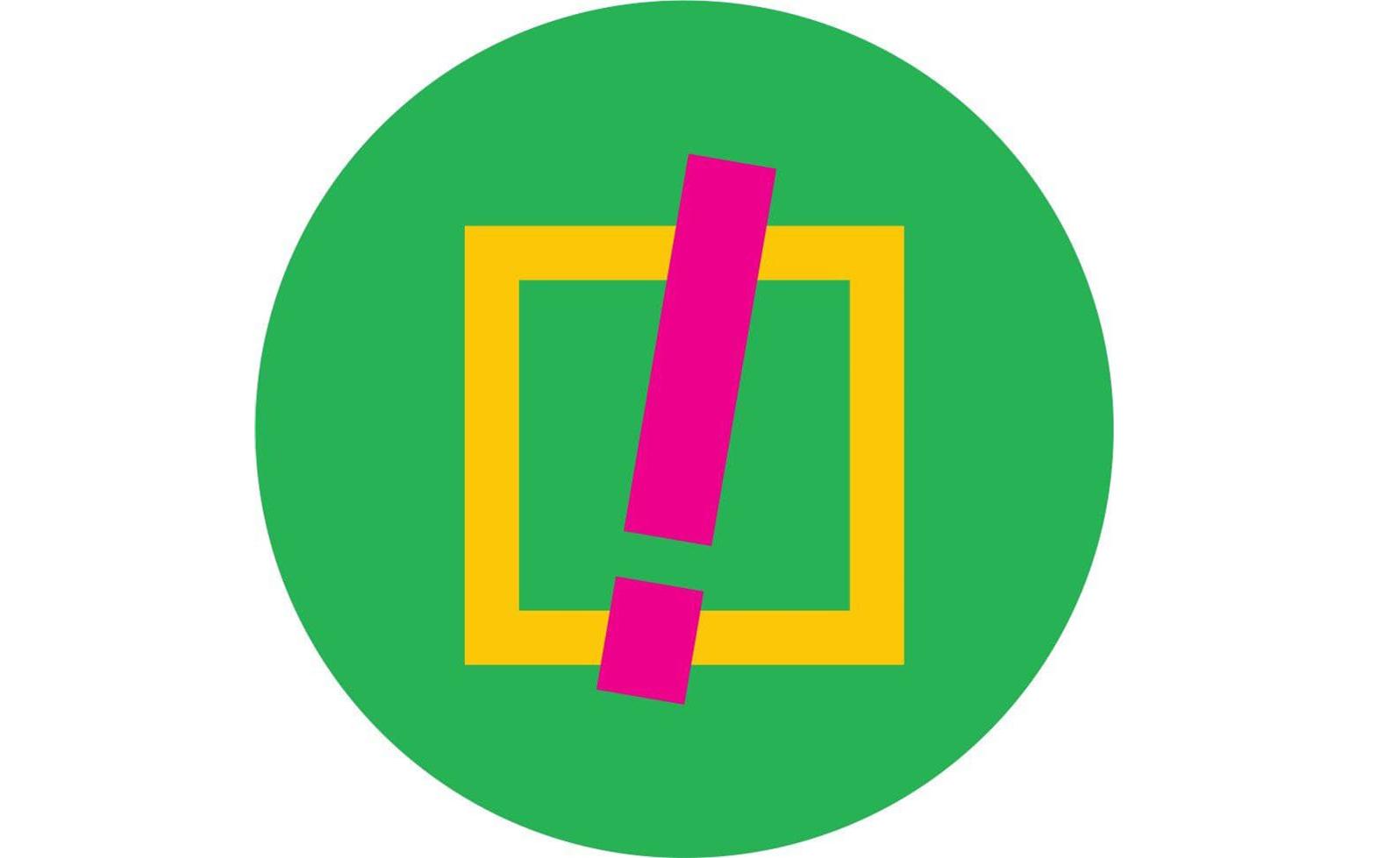 Логотип «Разумного голосования» от партии «Новые люди»