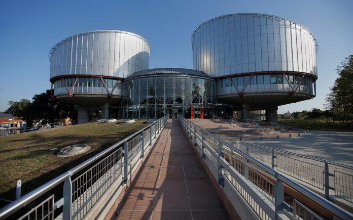 Европейский суд по правам человека. Фото: Vincent Kessler / Reuters